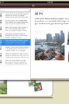 Chronicle for iPad - A personal journal screenshot 1/1