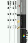 Fuel conso screenshot 2/6