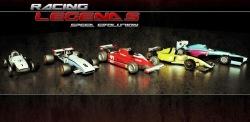 Racing Legends Game screenshot 1/6