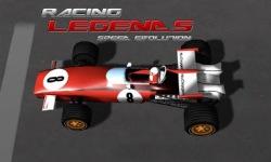 Racing Legends Game screenshot 2/6