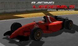 Racing Legends Game screenshot 3/6