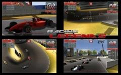 Racing Legends Game screenshot 6/6