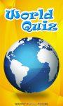 World Quiz Free screenshot 1/1