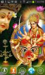 Maa Durga Sherawali Live Wallpaper screenshot 1/3