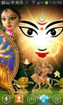 Maa Durga Sherawali Live Wallpaper screenshot 2/3