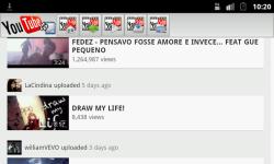 YouTube Downloader To SD screenshot 1/4