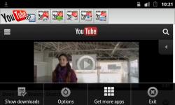 YouTube Downloader To SD screenshot 2/4