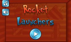 Rocket Launchers screenshot 1/5