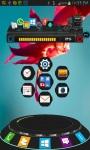 Windows 8 Next Launcher 3D Theme screenshot 1/4
