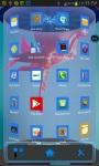 Windows 8 Next Launcher 3D Theme screenshot 4/4
