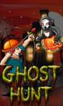 Ghost Hunt - Free screenshot 1/4