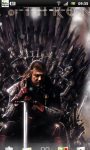 Game of Thrones Live Wallpaper 1 screenshot 1/3
