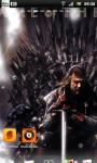 Game of Thrones Live Wallpaper 1 screenshot 3/3