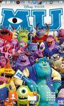 Monsters University 2013 HD Wallpaper screenshot 1/3