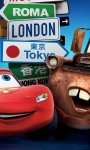 Cars the movie characters Wallpaper screenshot 6/6