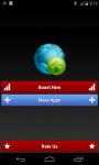 Internet Speed Boost screenshot 1/5