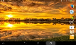 Amazing Sunsets Live screenshot 4/6