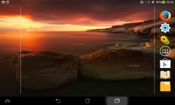 Amazing Sunsets Live screenshot 5/6