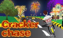 Cracker Chase screenshot 1/5