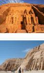 LIVE Abu Simbel Egypt wallpaper  screenshot 2/3