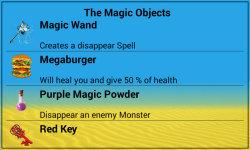 Sponge Maze screenshot 5/6
