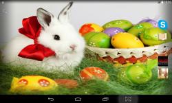 Easter Bunny Live screenshot 1/4