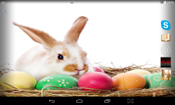 Easter Bunny Live screenshot 2/4