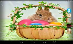 Easter Bunny Live screenshot 4/4