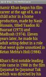 Aamir Khan Bollywood Actor screenshot 5/5