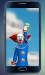 Clown Merry Live Wallpaper screenshot 2/4
