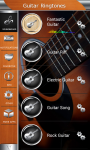Guitar Ringtones Free screenshot 2/5