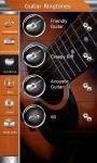 Guitar Ringtones Free screenshot 4/5