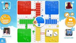 Parcheesi PlaySpace_EN screenshot 2/3