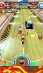3d racing evolution app screenshot 6/6