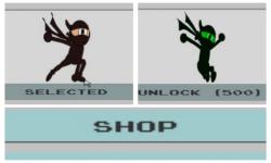 Run Ninja Run X2 screenshot 4/6