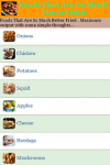Foods That Are So Much Better Fried screenshot 2/3