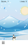 Penguin Catch screenshot 2/4