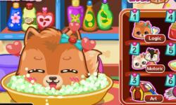 Baby Puppy screenshot 2/4