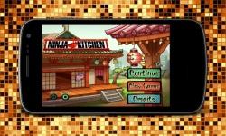 The ninja kitchen last stand screenshot 1/4
