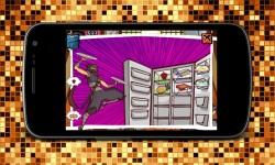 The ninja kitchen last stand screenshot 3/4