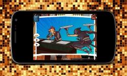 The ninja kitchen last stand screenshot 4/4