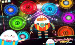Humpty Dumpty Baby Drums - Kids Drum Set Game screenshot 4/6