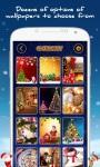 Christmas Wallpaper 2015 screenshot 2/6