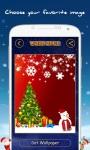Christmas Wallpaper 2015 screenshot 3/6