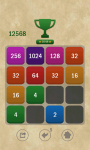2048 puzzle extended screenshot 2/6