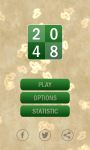 2048 puzzle extended screenshot 4/6