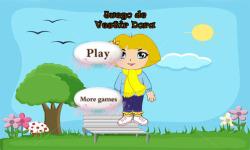 Dora Dress Up games free screenshot 1/3