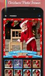 Christmas Photo Frames for Android screenshot 1/5