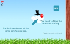 Balloon Defence screenshot 1/4