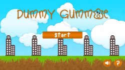Dummy Gummie screenshot 1/5